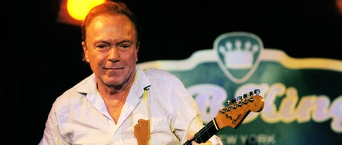 David Cassidy Reveals Struggles With Dementia