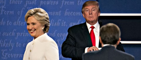 The Debate Question That Should Scare Us All to the Polls
