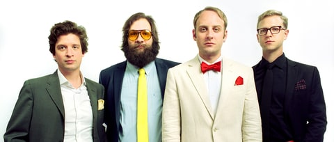 How Deer Tick's John McCauley Finally Embraced His Unpredictable Band
