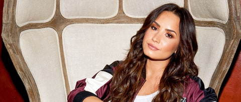 Demi Lovato Announces Personal Documentary Coming to YouTube