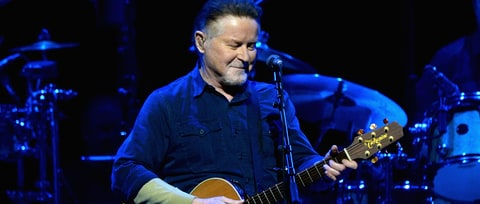 Don Henley Talks 'Hotel California' Reissue, Eagles' Future