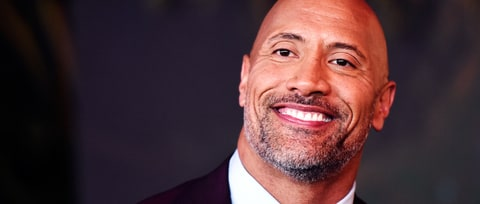 Dwayne 'The Rock' Johnson Is 'Seriously Considering' Running for President