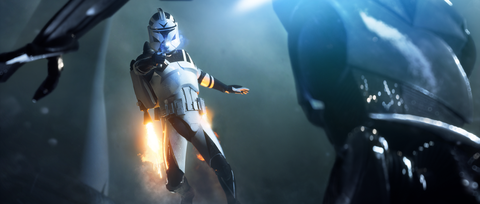 'Star Wars Battlefront II' Physical Sales Down 60 Percent in the U.K.
