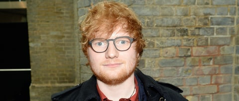 Ed Sheeran Cancels Tour Dates After Injuring Arms in Bike Accident