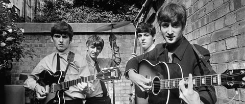 Ron Howard's Beatles Doc 'Eight Days a Week': 10 Things We Learned
