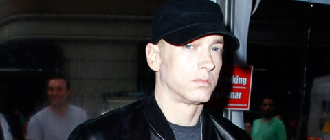 Former Eminem Producers to Auction Off Portion of Rapper's Royalties