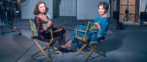 Best TV to See in March: 'Feud,' Time Travel and the Return of Samurai Jack