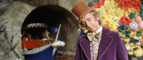 Gene Wilder's 10 Greatest Performances