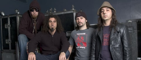 Hear System of a Down's 'Chop Suey!' Sung in 20 Different Styles
