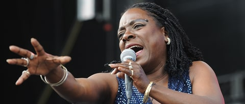 Sharon Jones Memorials Announced for Brooklyn, Georgia