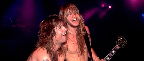 Ozzy Osbourne to Reunite With Zakk Wylde for Summer Tour