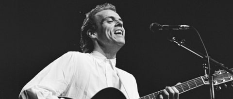 John Hiatt's 'Drive South': Inside the Travel Song's Storied History