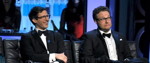 Seth Rogen, Lonely Island Making Fyre Festival-Like Film