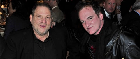 Quentin Tarantino on Harvey Weinstein: 'I Knew Enough to Do More'