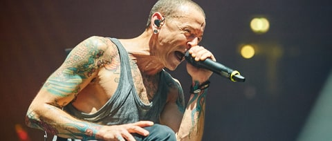 Chester Bennington: An Honest Voice of Pain and Anger for a Generation