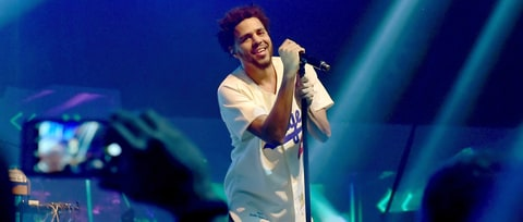 J. Cole Plots '4 Your Eyez Only' World Tour