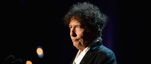 Read Bob Dylan's Nobel Prize in Literature Banquet Speech