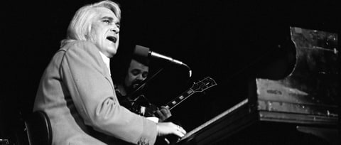Charlie Rich Tribute Album to Feature Jim Lauderdale, Shooter Jennings