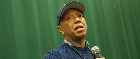 Russell Simmons Accused of Rape, Sexual Harassment By Multiple Women