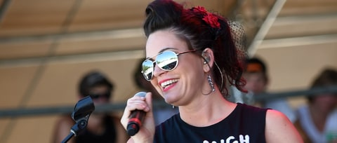 Hear Angaleena Presley Nod to Merle Haggard With New Song