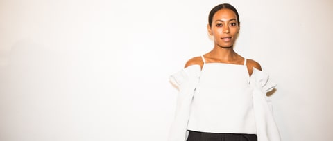 Solange Praises Junie Morrison's 'Super Spirit' in Heartfelt Tribute