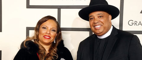 Netflix Orders Comedy Series Starring Run-D.M.C.'s Rev. Run