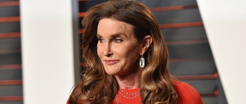 Caitlyn Jenner: It's Easier to Come Out as Trans Than Republican