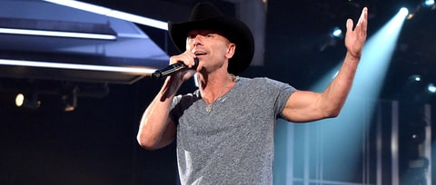 Hear Kenny Chesney Lament Societal Pressures in 'Rich and Miserable'