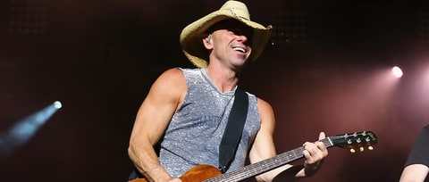 Kenny Chesney on Real Reasons Behind New Album Delay and Break From Touring