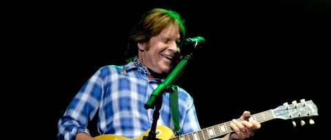 See John Fogerty Honor Dr. John With Raucous 'New Orleans'