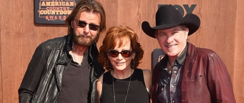 Reba, Brooks and Dunn Extend Las Vegas Residency: The Ram Report