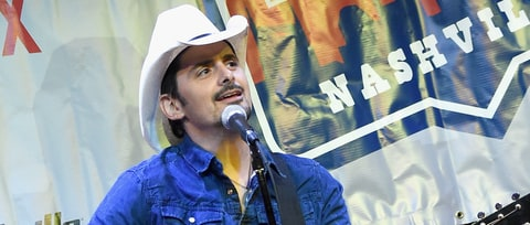 Brad Paisley to Host Wild West Comedy Festival Showcase