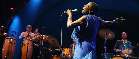 A Soul Queen Says Goodbye: Inside Sharon Jones' Final Album