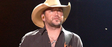 Jason Aldean Announces They Don't Know Tour