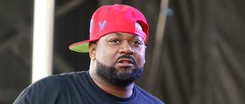 'Iron Man' Composer Revives Ghostface Killah Lawsuit After Appeal