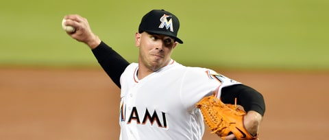 Jose Fernandez, Miami Marlins Pitcher, Dead at 24