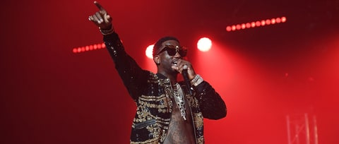 Hear Gucci Mane, Travis Scott's Fiery New Song 'Last Time'
