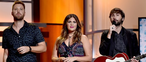 See Lady Antebellum's Swaggering 'You Look Good' on 'Ellen'