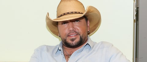 10 Things We Learned Hanging Out With Jason Aldean