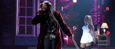 Hear D.R.A.M.'s Sultry New Song 'WiFi' Featuring Erykah Badu