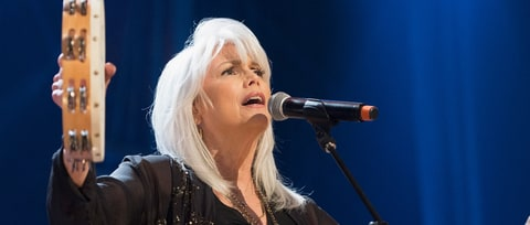 Emmylou Harris to Mark Ryman Auditorium Anniversary With Special Show