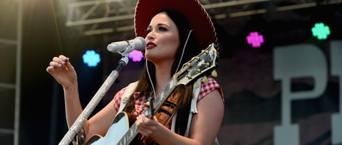 Kacey Musgraves Plots Christmas Tour: The Ram Report