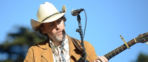 David Rawlings to Launch Headlining Tour in November