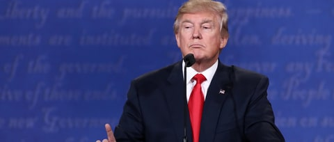 At the Final Debate, Trump Threatens American Democracy