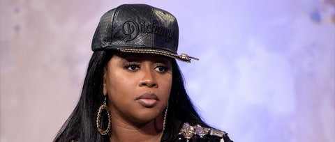 Hear Remy Ma Fire Back at Nicki Minaj With Vicious Diss Track 'Shether'