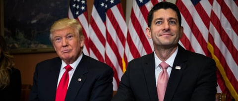 Trump and the GOP Are Hell-Bent on Making America Sick Again