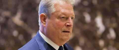 Al Gore's 'An Inconvenient Truth' Sequel to Open Sundance