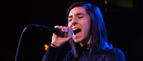 Hear Christina Grimmie's Inspiring New Song 'Invisible'