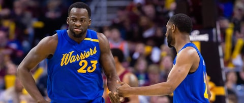 How Draymond Green Became Basketball's New King of Trash Talk
