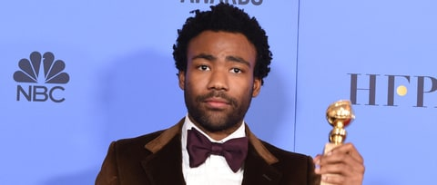Donald Glover Cast as Simba in Live-Action 'The Lion King' Remake